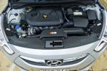 Бензиновый двигатель и подкапотное пространство