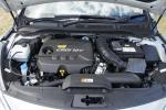 Двигатель Hyundai i40 и пространство под капотом